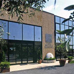 Casa Olearia Taggiasca