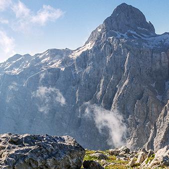 Alpsko