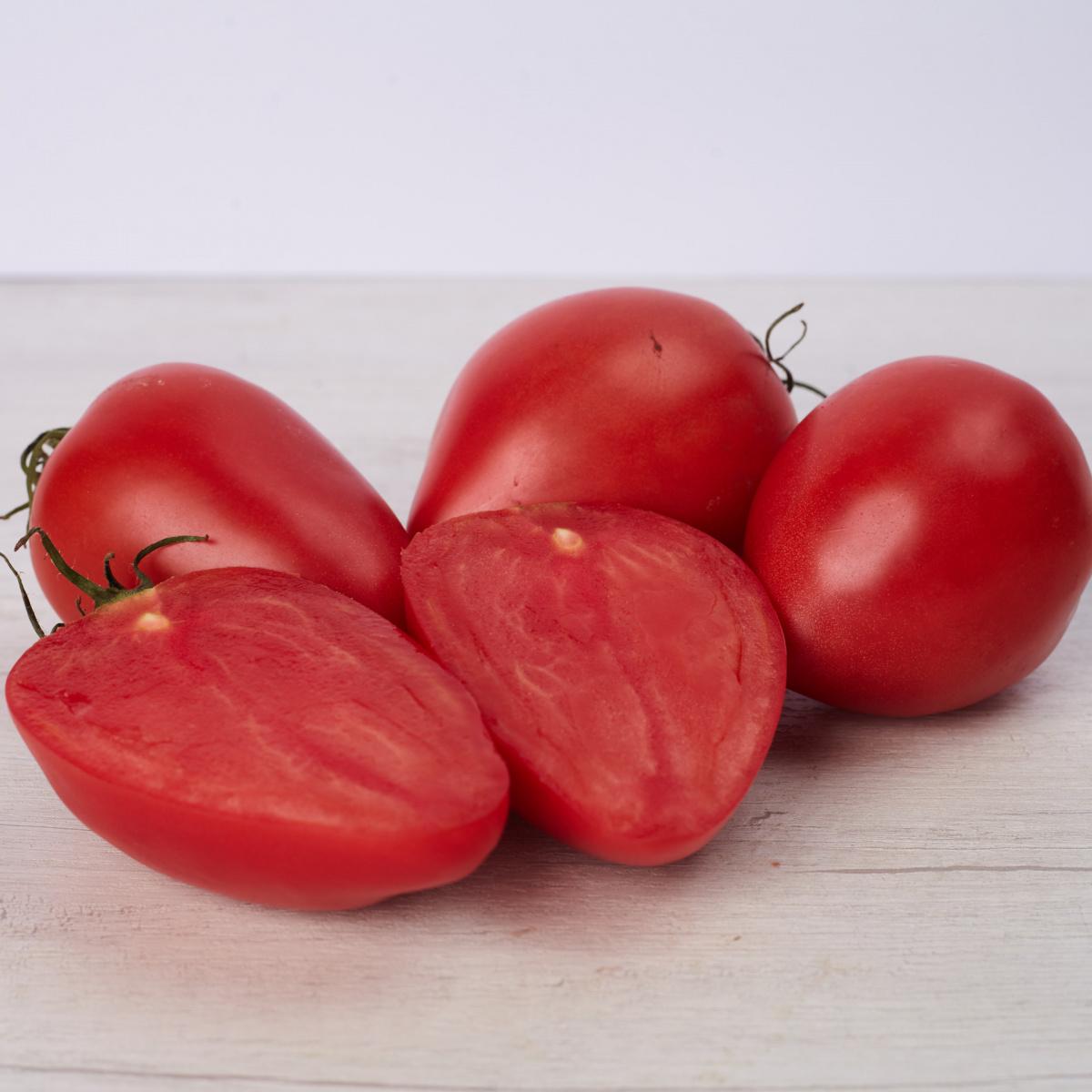 Киндер розев домат