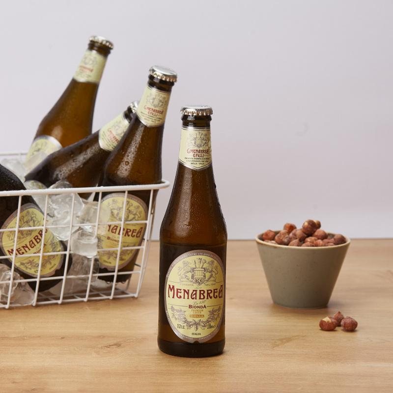 6 Светли пива Pilsner