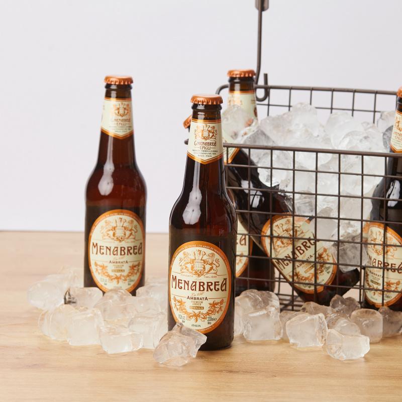 6 Темни пива Марзен