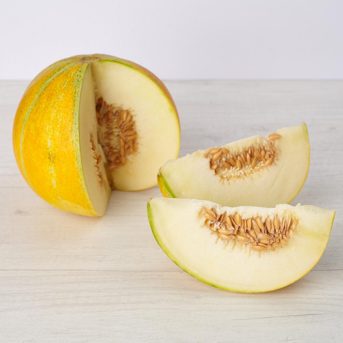 Диња руски ананас