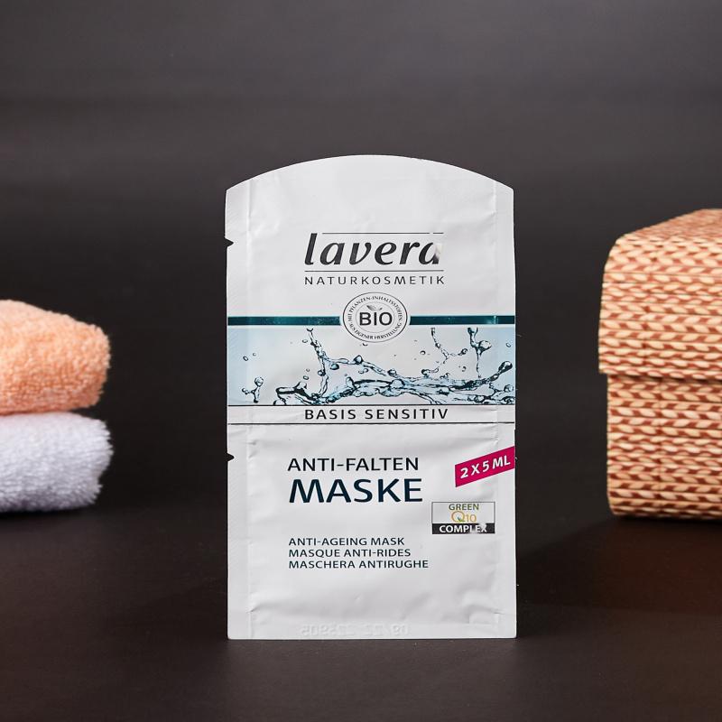 Sensitiv - Аnti-age маска за лице со q10