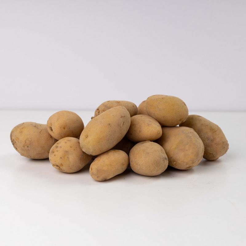 Органски компир
