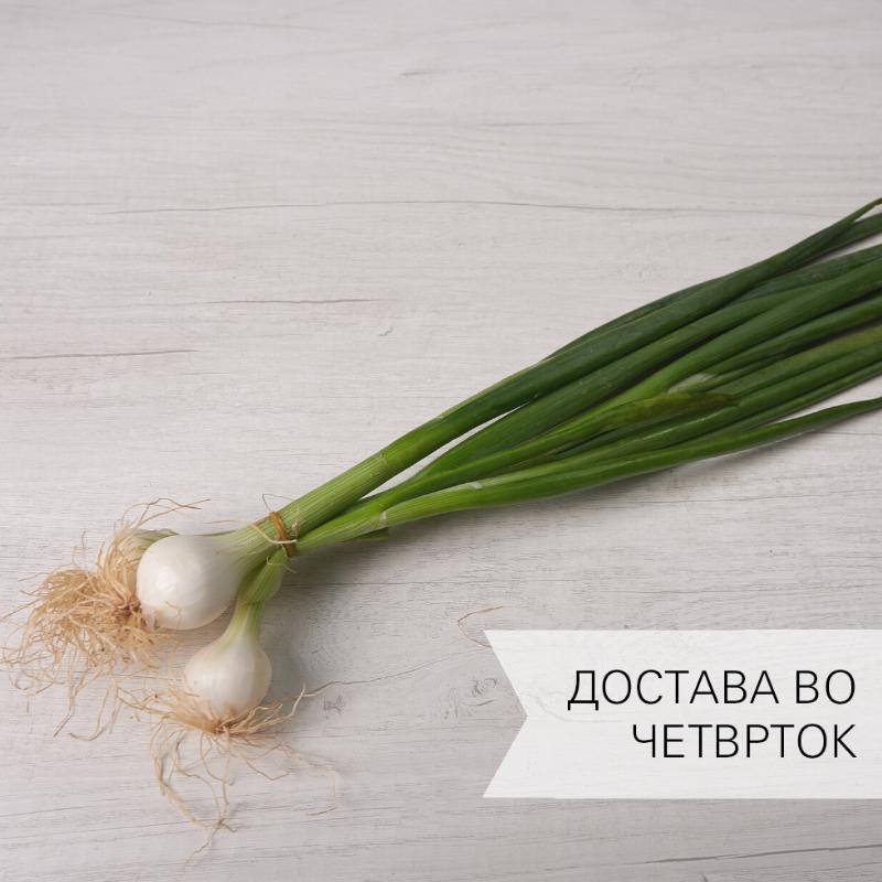 Органски млад кромид