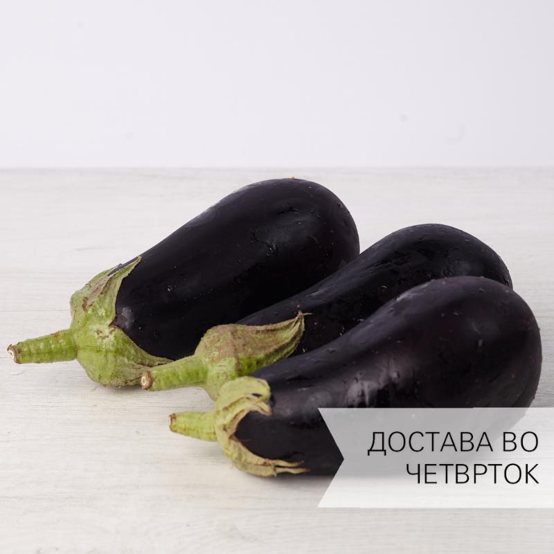 Органски модар домат