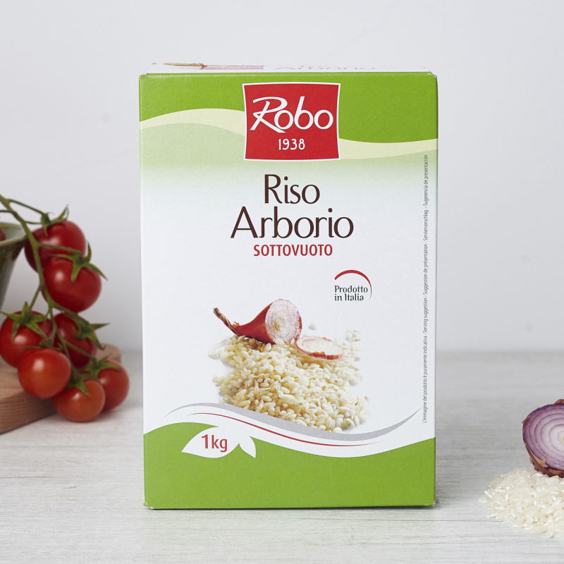 Ориз Арборио