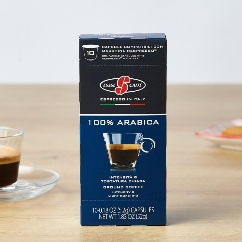 Кафе капсули Essse 100% Arabica (Nespresso компатибилни )