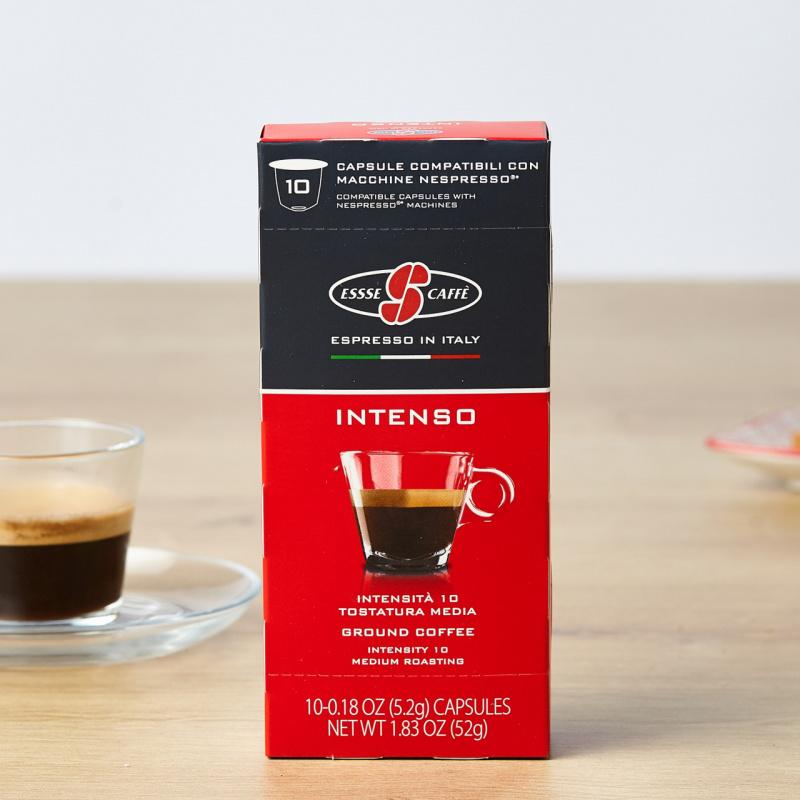 Кафе капсули Essse Intenso (Nespresso компатибилни )