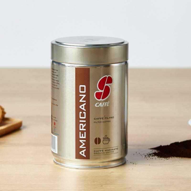 Еssse Americano мелено кафе