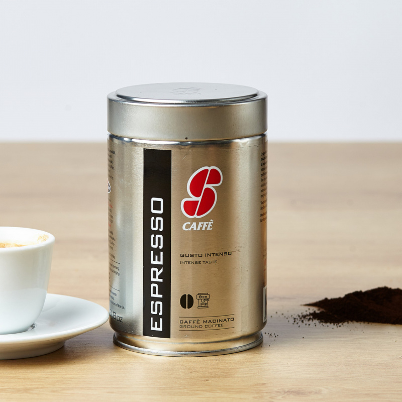 Еssse Еspresso мелено кафе