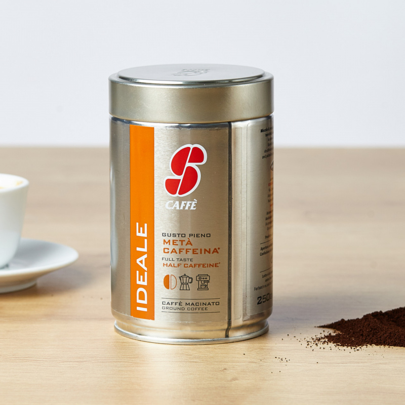 Еssse Ideale мелено кафе