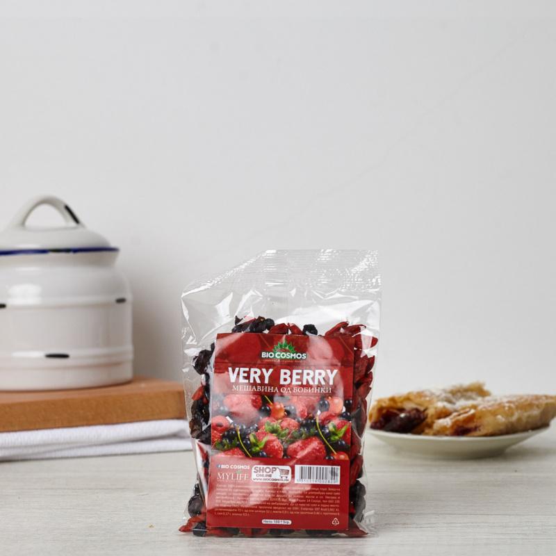 Verry Berry мешавина од бобинки