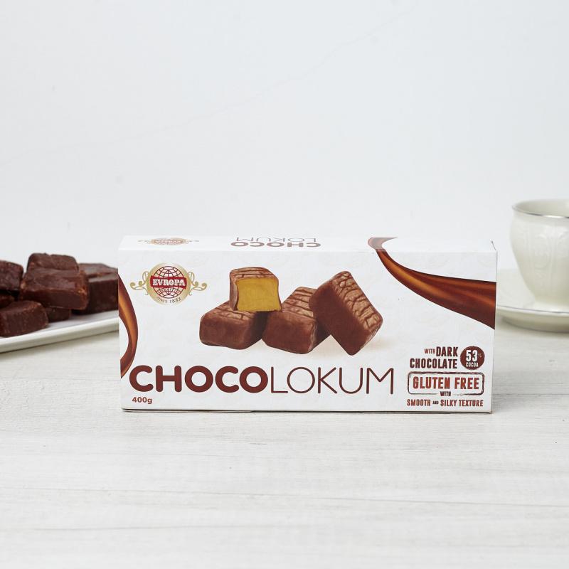 Чоколокум