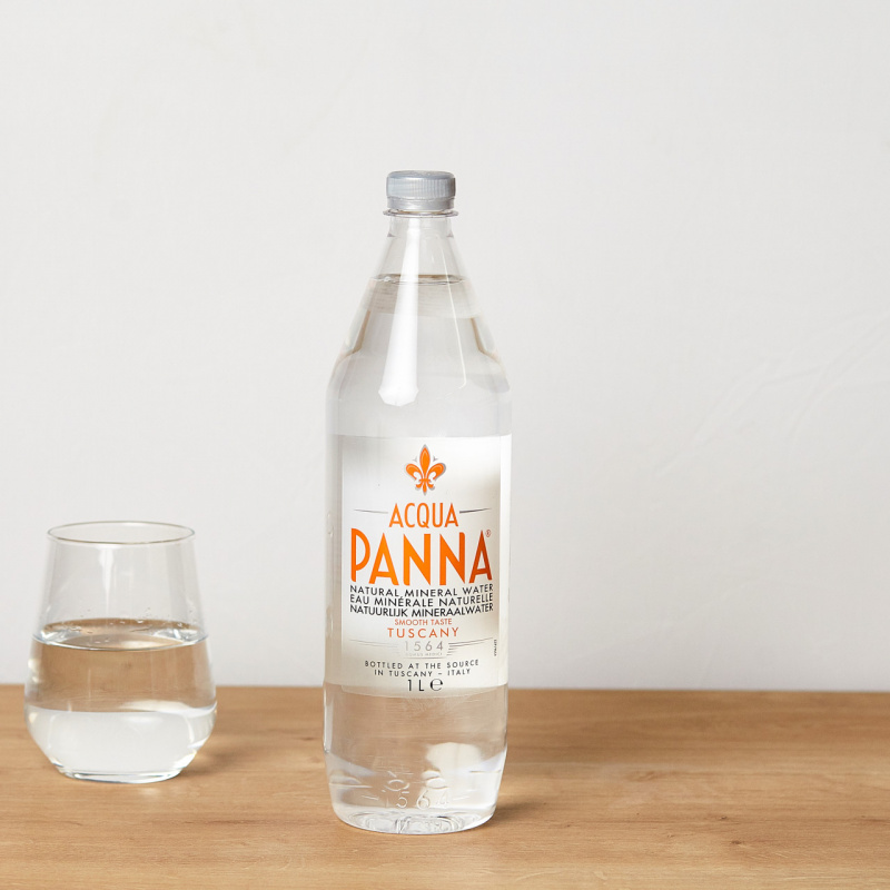 Негазирана вода Acqua Panna