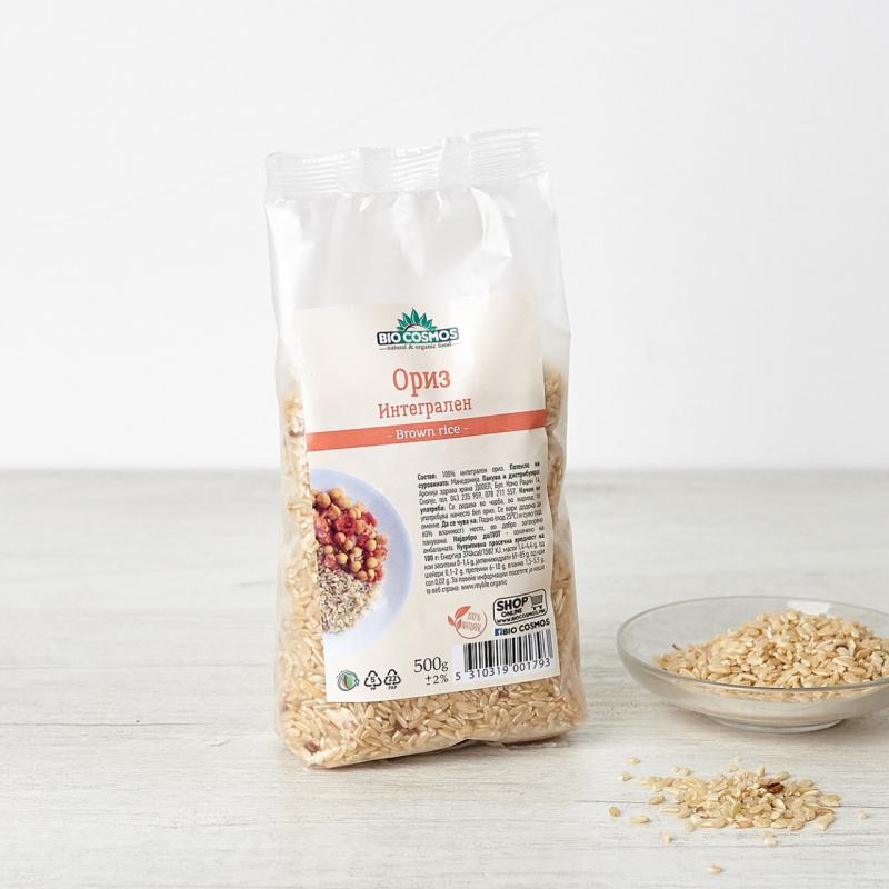 Интегрален ориз