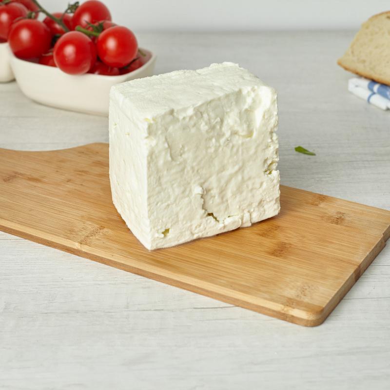 Шарско мешано сирење