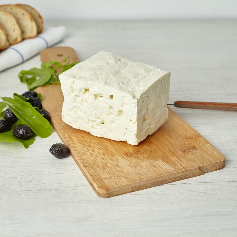Кумановско мешано сирење