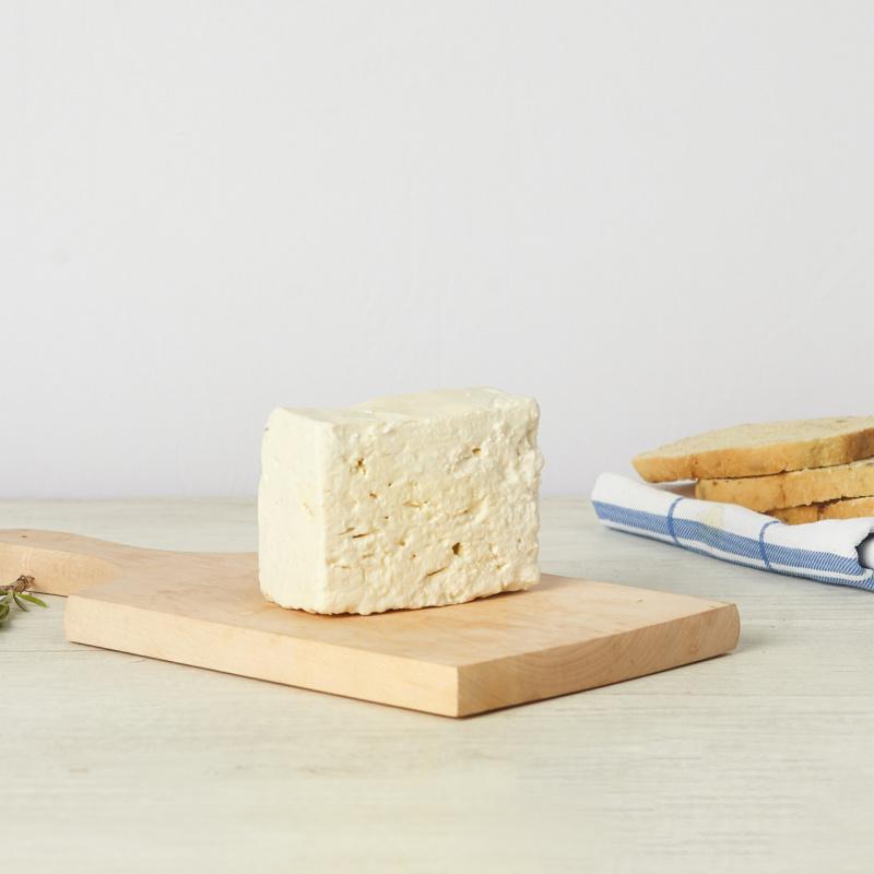 Беровско овчо сирење