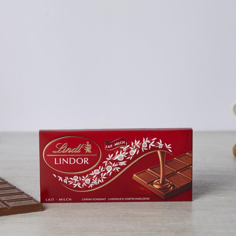 Млечно чоколадо
