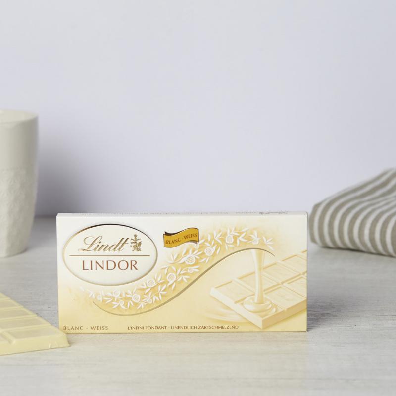 Бело чоколадо