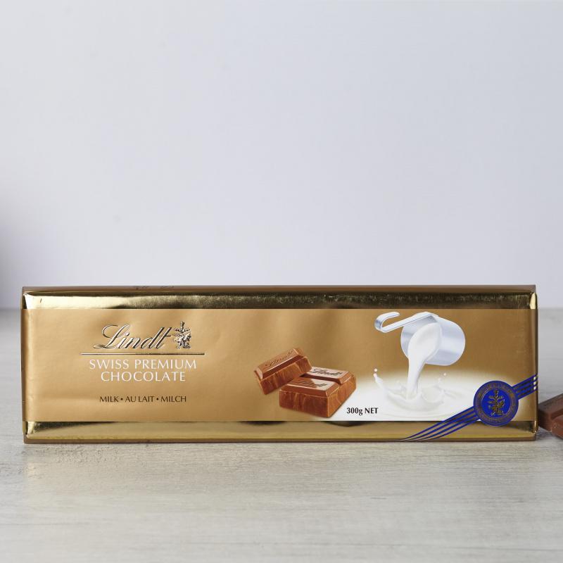 Швајцарско млечно чоколадо
