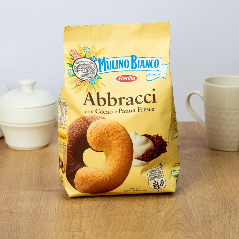 Бисквити Абрачи