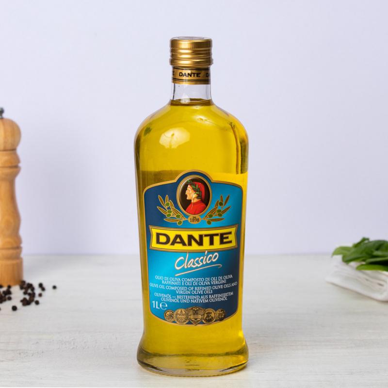 Маслиново масло Класико