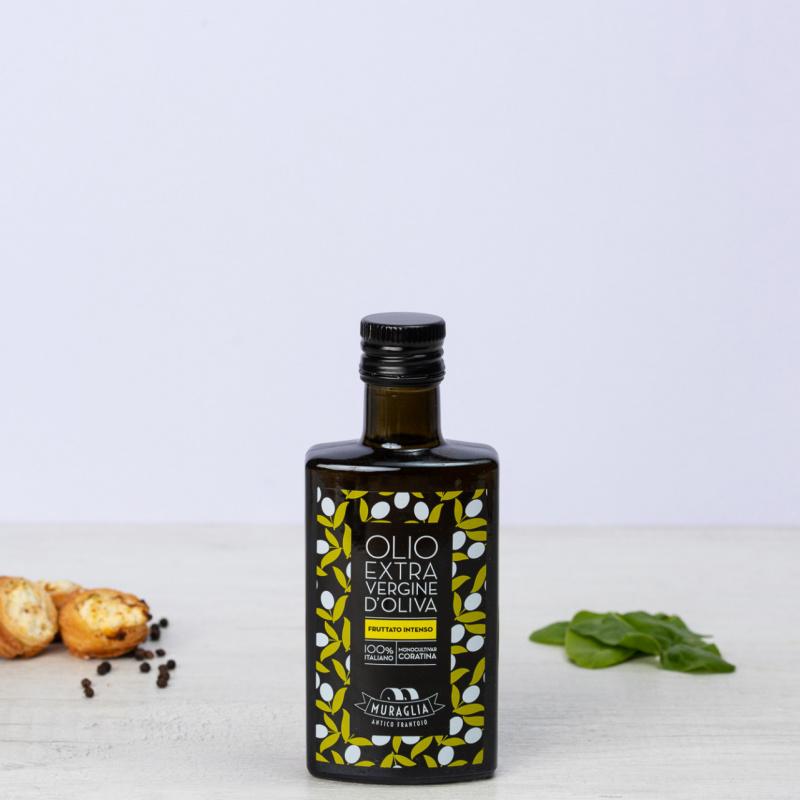 Монокултивар маслиново масло со овошна арома