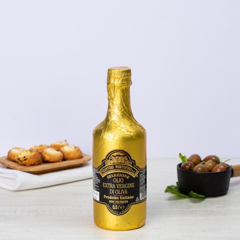 Екстра девствено маслиново масло San Massimo