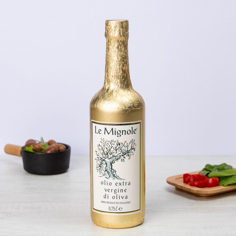 Екстра девствено маслиново масло од  маслинки Таџаска