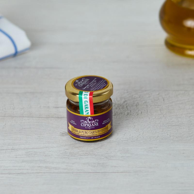 Крема од тартуф
