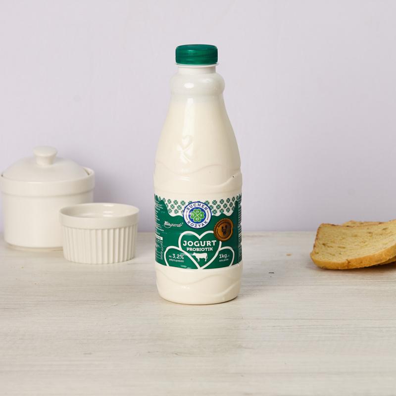Пробиотски јогурт