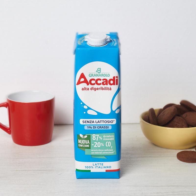 Млеко без лактоза