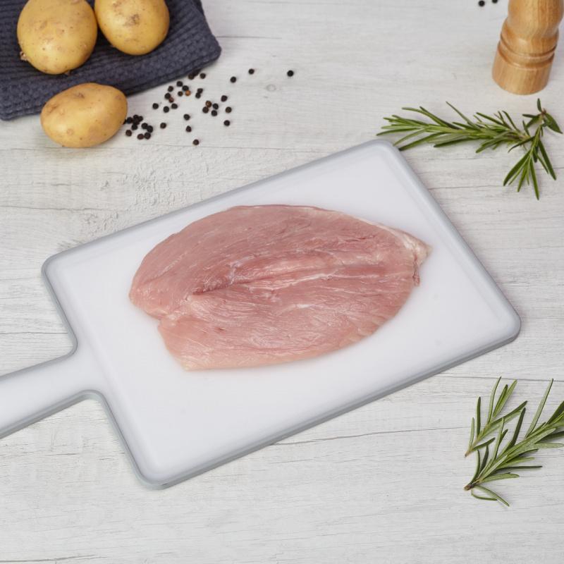 Свежо свинско филе