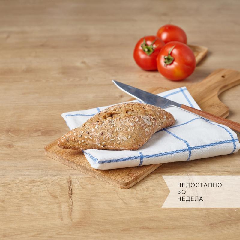 Мини тоскански багет