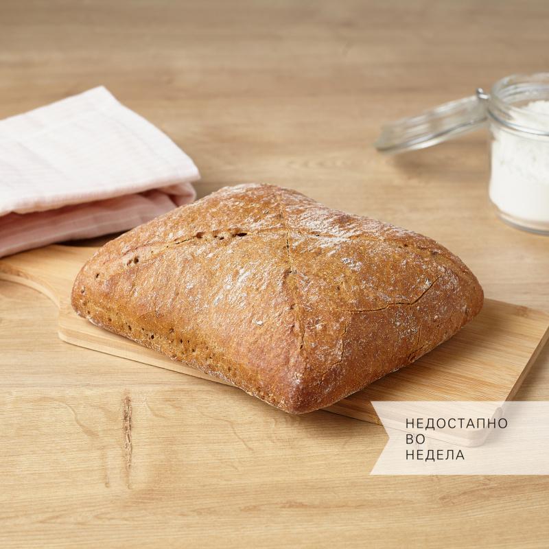 Фармерски леб