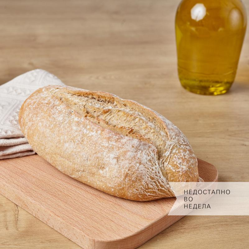 'Ржан леб