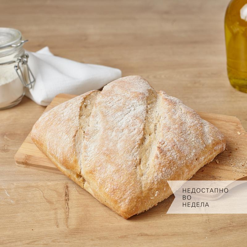 Наполитански леб