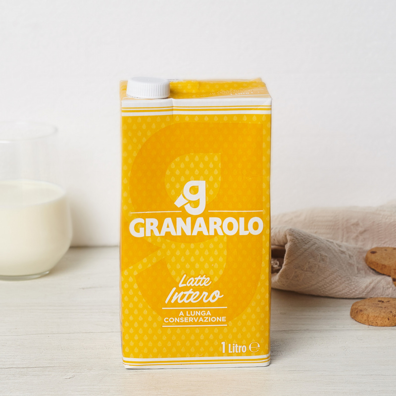 Полномасно млеко Гранароло