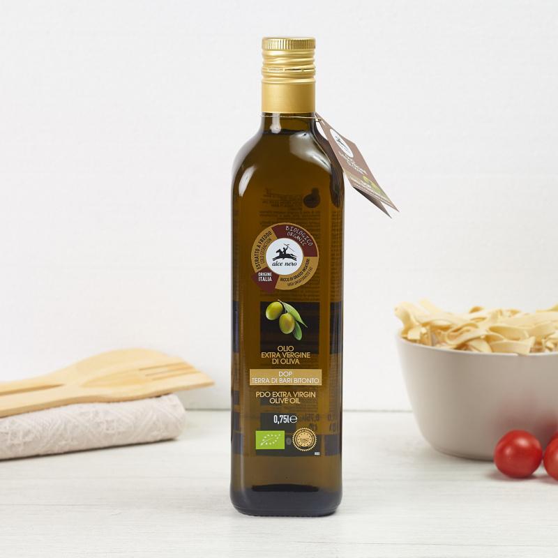 Органско екстра девствено маслиново масло со заштитена ознака на потекло