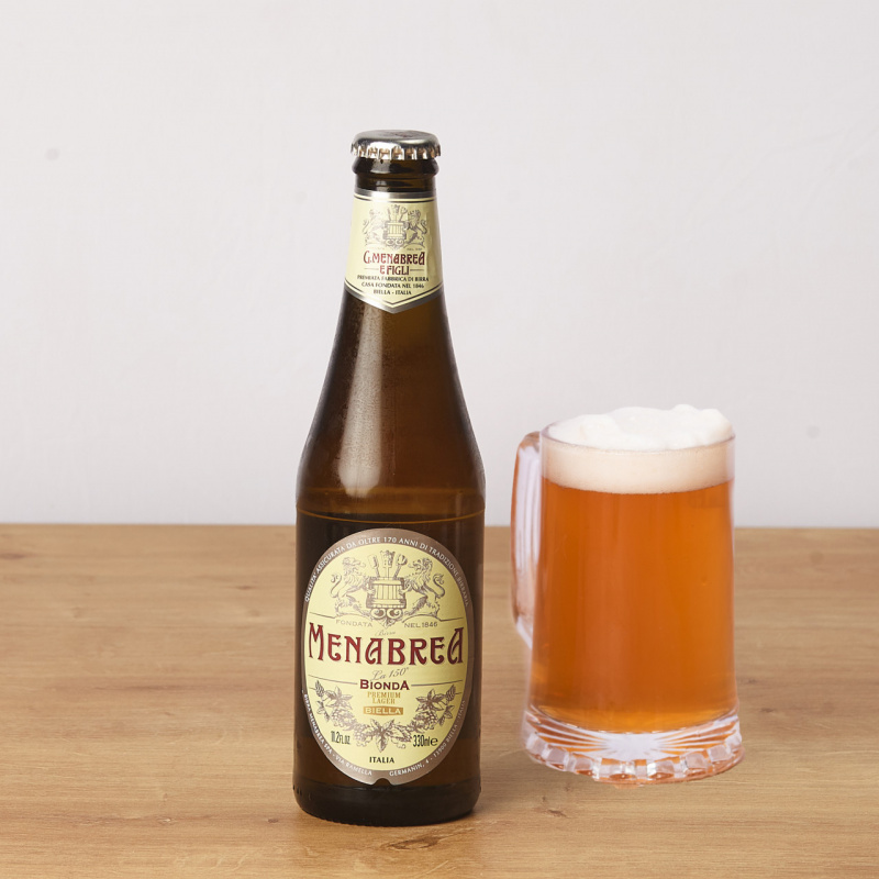 Светло пиво Pilsner