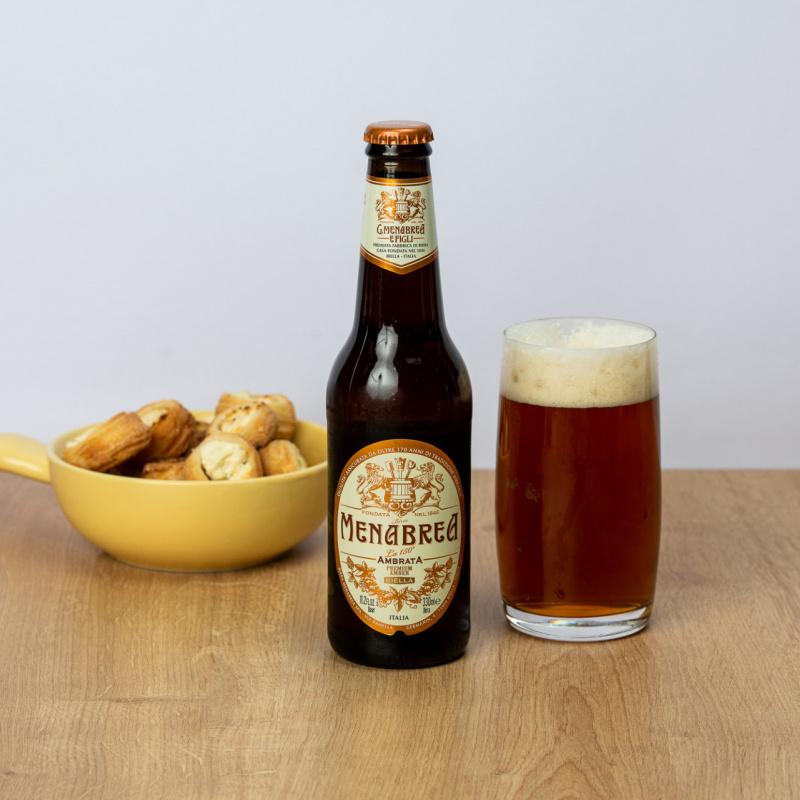 Темно пиво Marzen