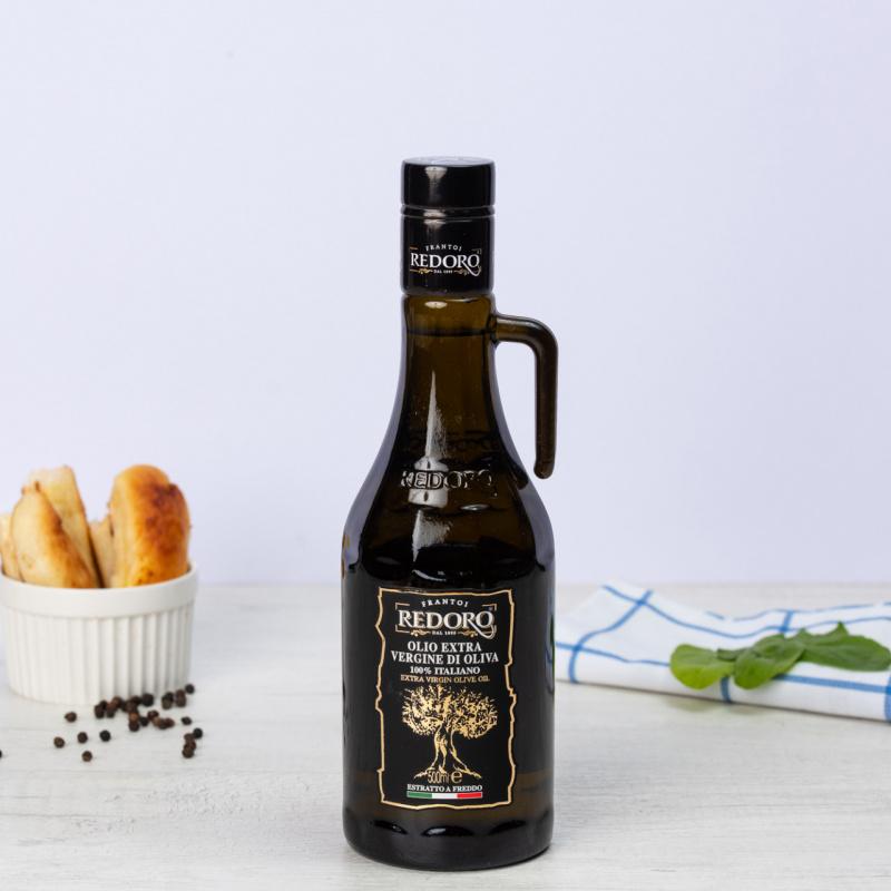 Екстра девствено маслиново масло