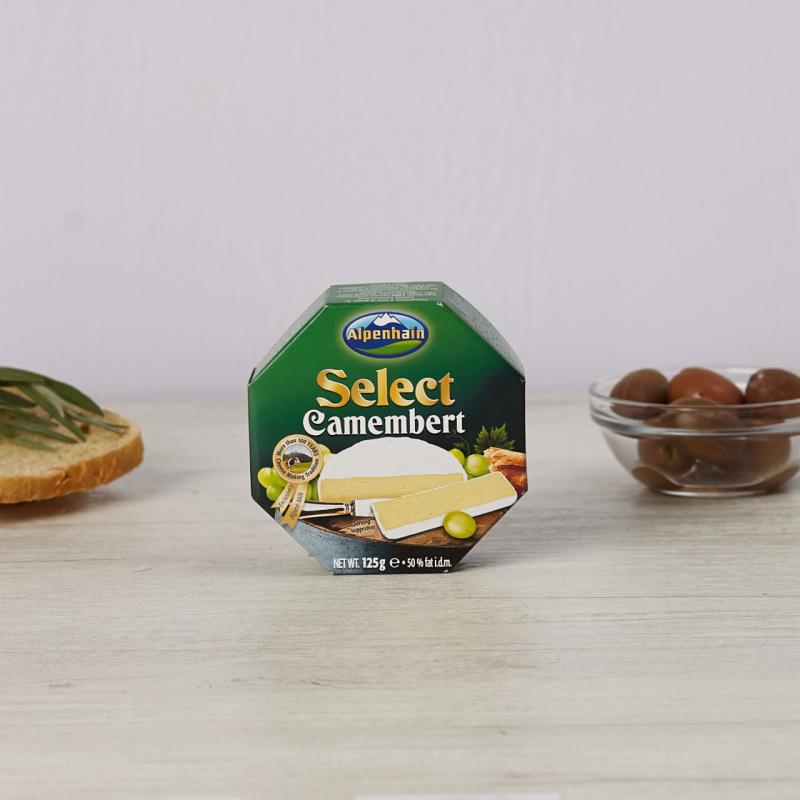 Сирење Camembert Селект