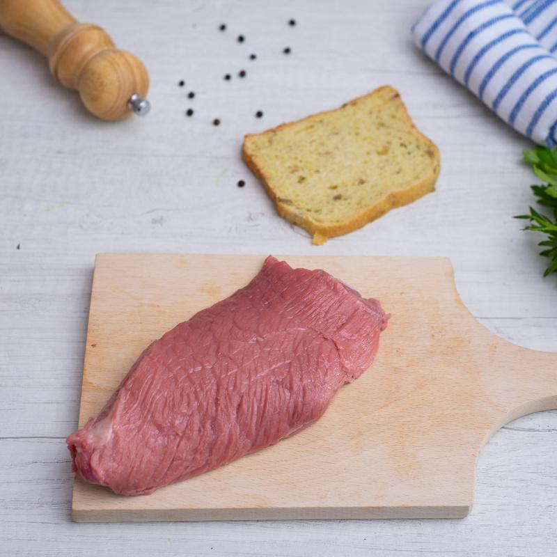 Бут бејби биф од свежо телешко месо