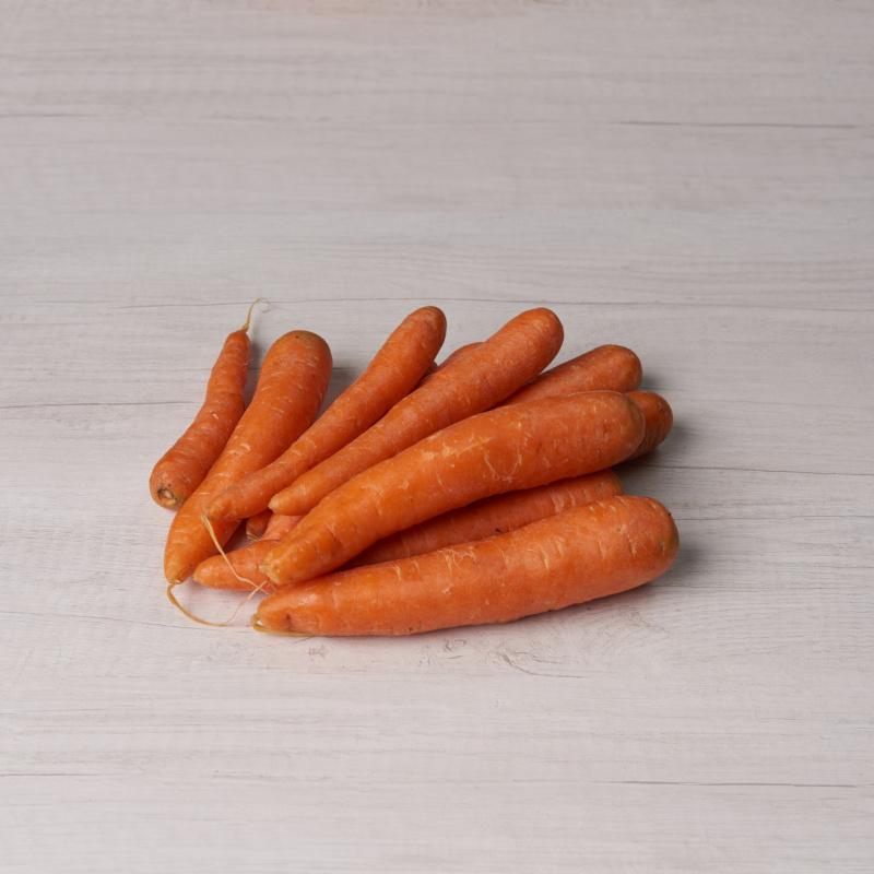 Млад морков