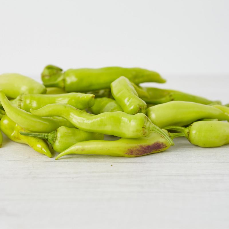 Зелени пиперки Камелеон