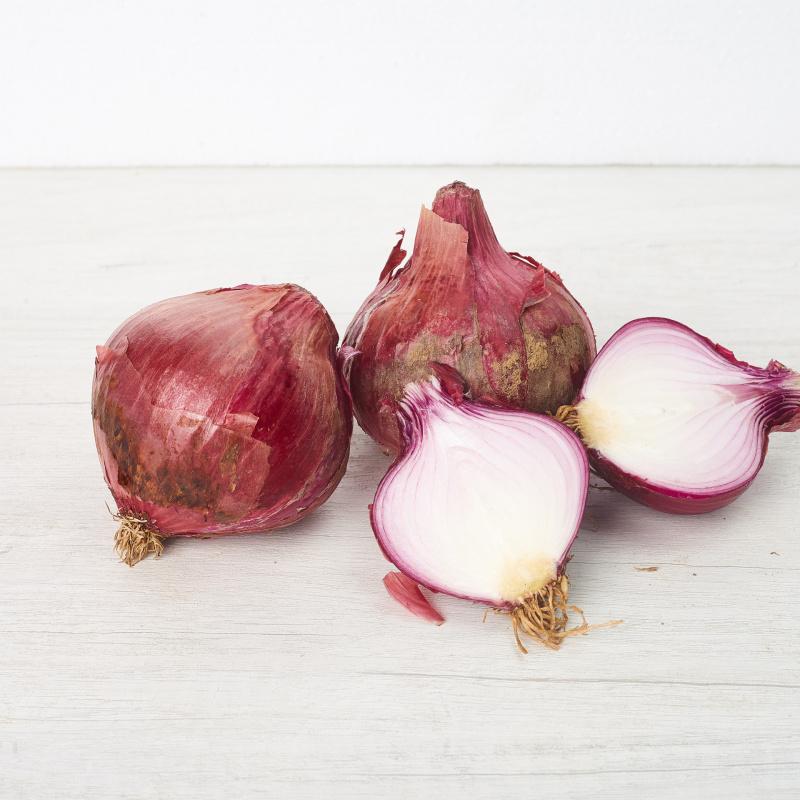 Црвен кромид